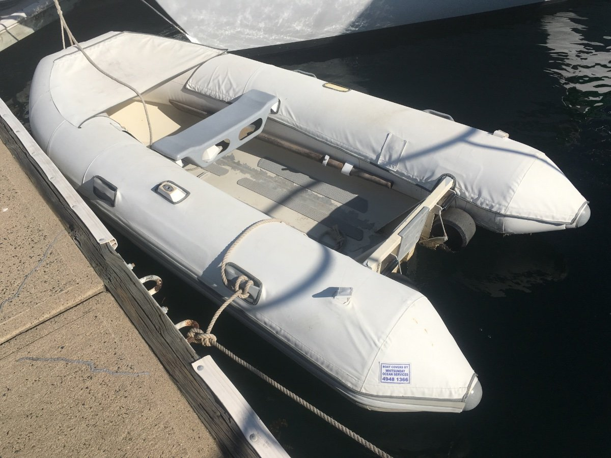 Aquapro 1001 Sportsmaster
