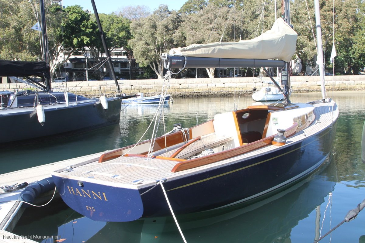 Ringle 39 A yacht without equal. Fast. Elegant. Exquisite.