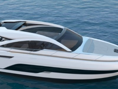 Fairline Targa 45
