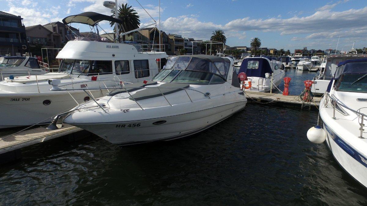 Riviera M290 Sport Cruiser - SOLD -
