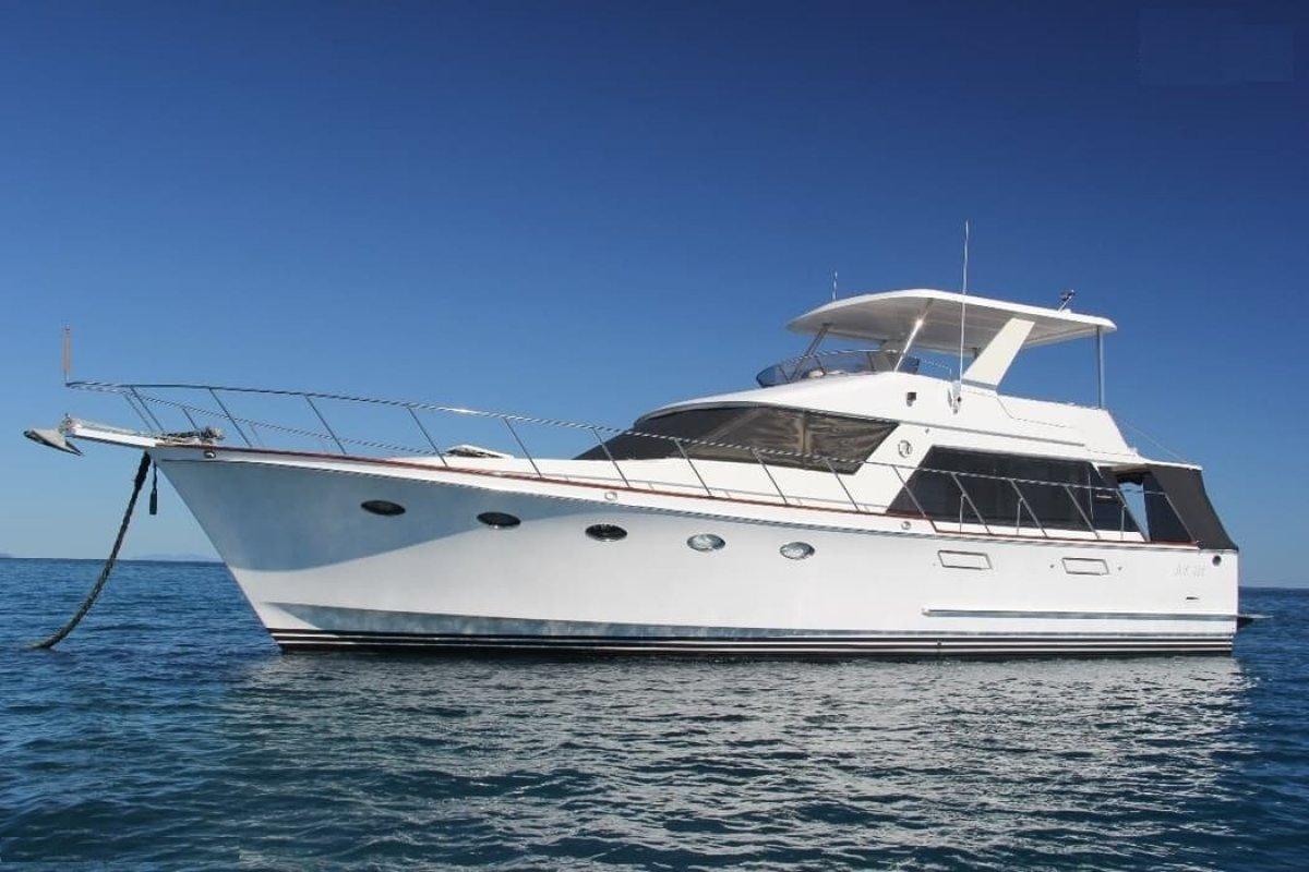 Ocean Alexander 49