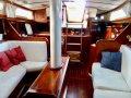 Morgan 43 CC Ocean Cruising Yacht