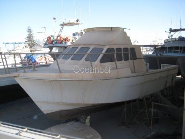 Australian Marine AM 42 - Price Reduced!