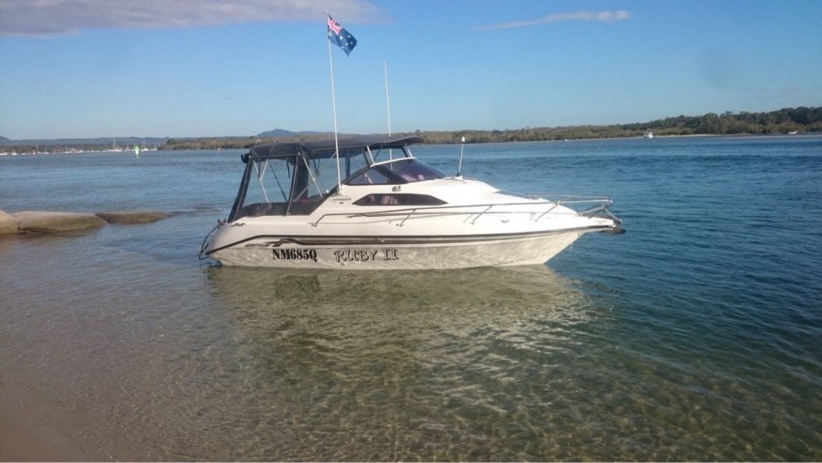 Whittley Voyager 580 Owner says SELL! Price reduced