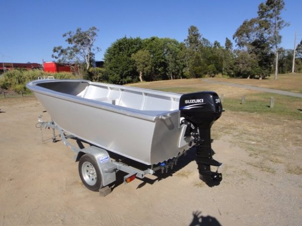Aquamaster 420 Heavy Duty Open Aquamaster 4.2 HD Open