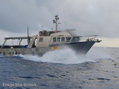 Fishing Boat 52'