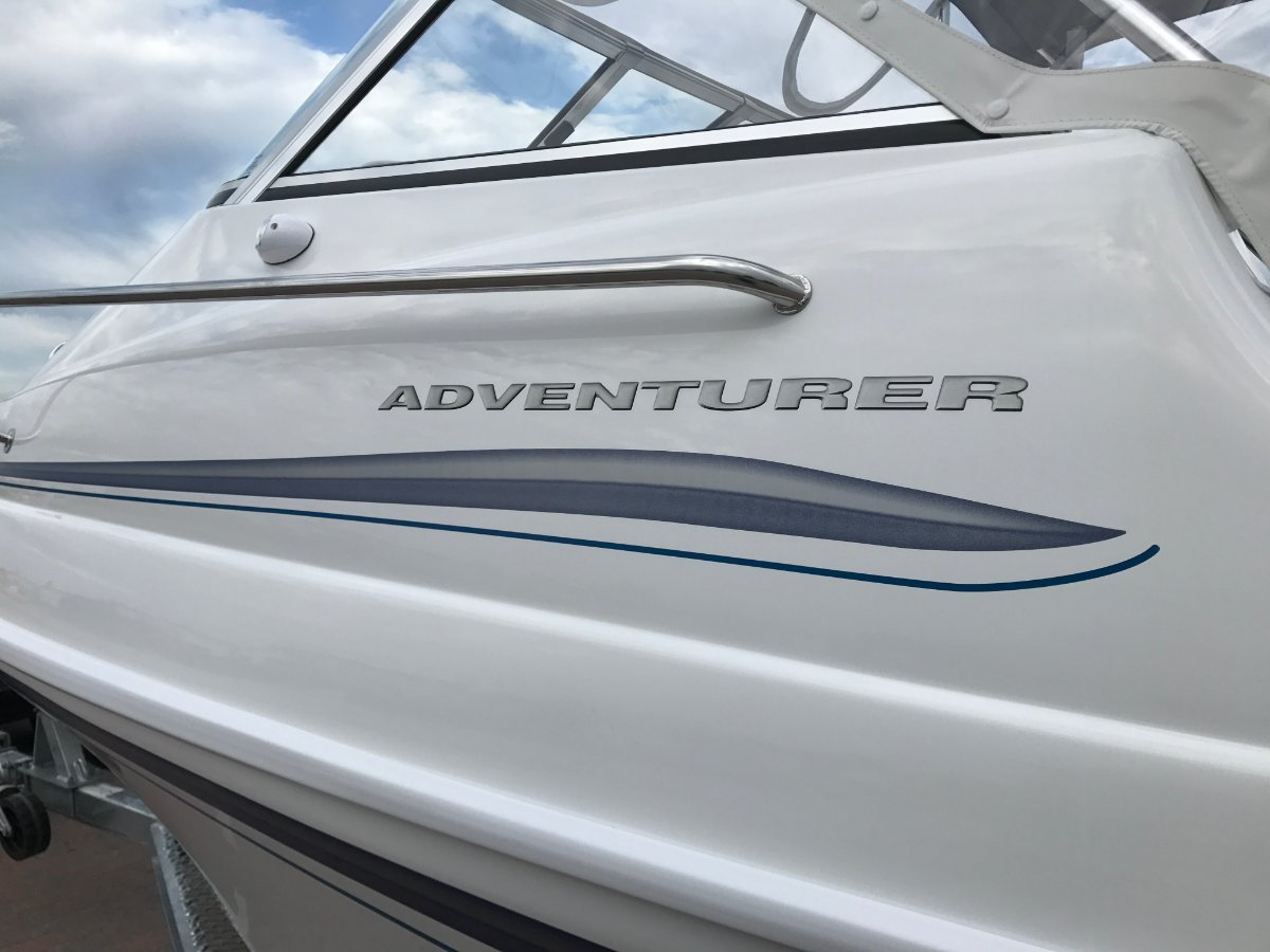 Caribbean CARIBBEAN ADVENTURER 19 Ft/ 5.8m