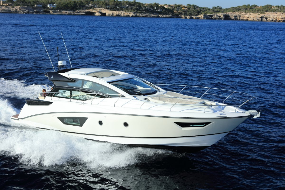 Beneteau Gran Turismo 46 Special Offer Enquire within