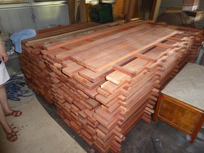 Boat Timber For Sale