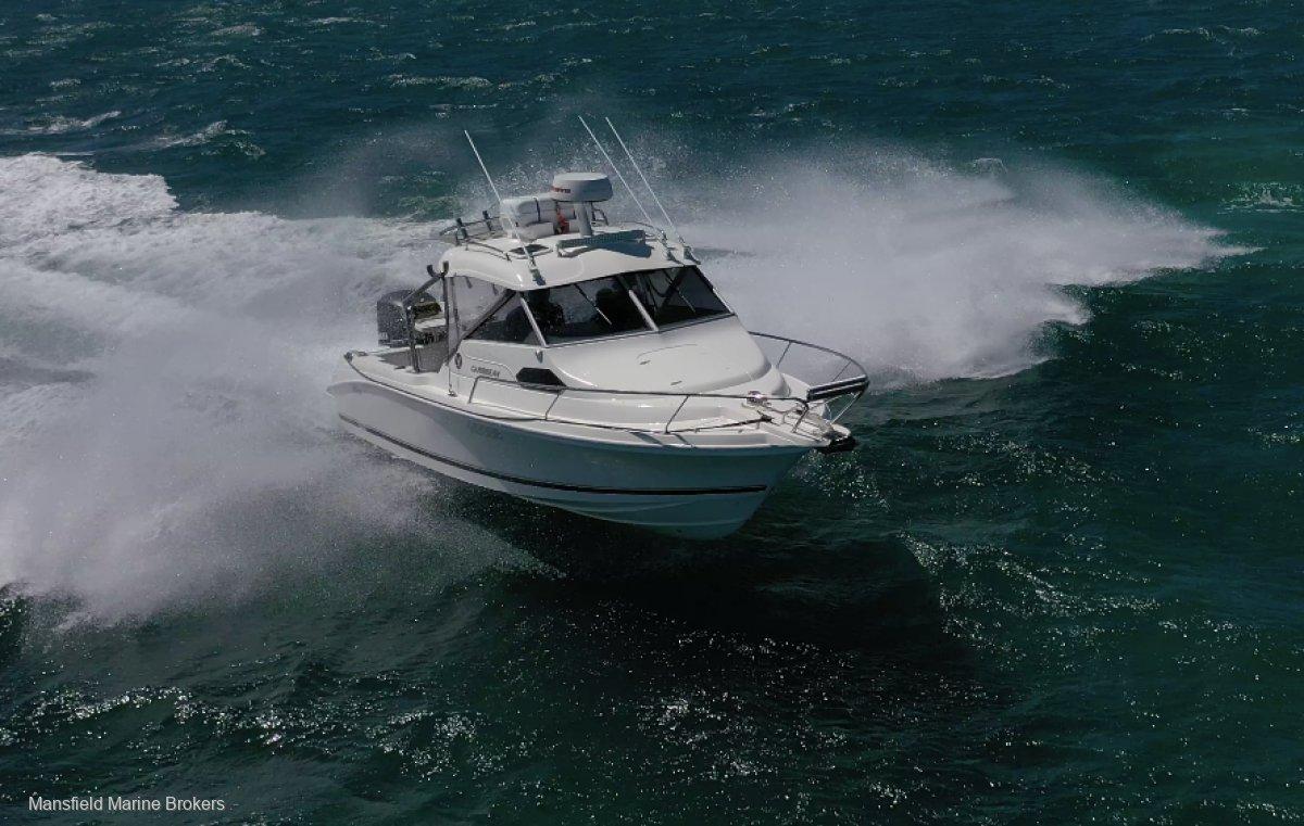 New Caribbean 2300