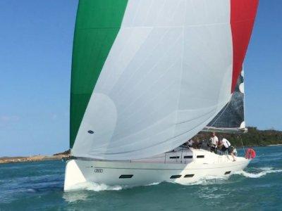 Italia Yachts Iy