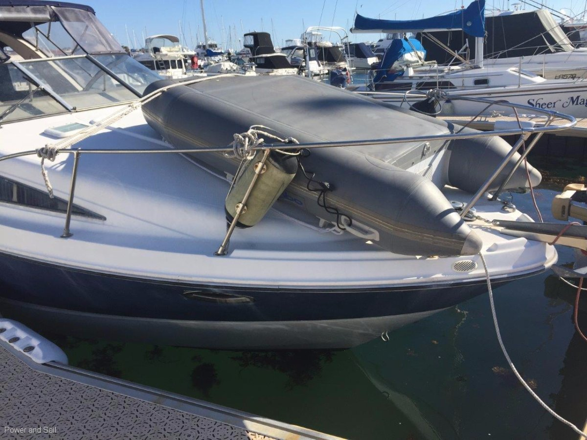 Bayliner 285 Cruiser **HILLARYS PEN **