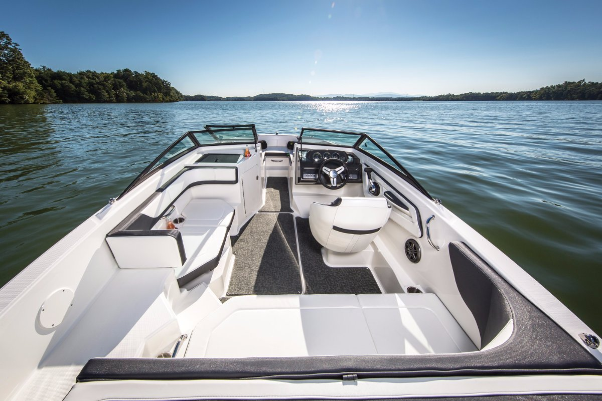 Sea Ray 19 SPX Bowrider
