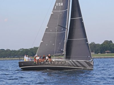 J Boats J/121- Click for more info...