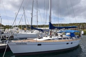 Immaculate 45ft World Cruising Yacht