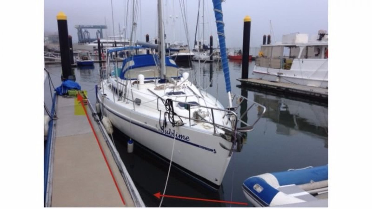 SALE!!!! Best buy Marina Berth in Brisbane !!.