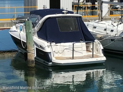 Sunrunner 3700 HALF SHARE AVAILABLE