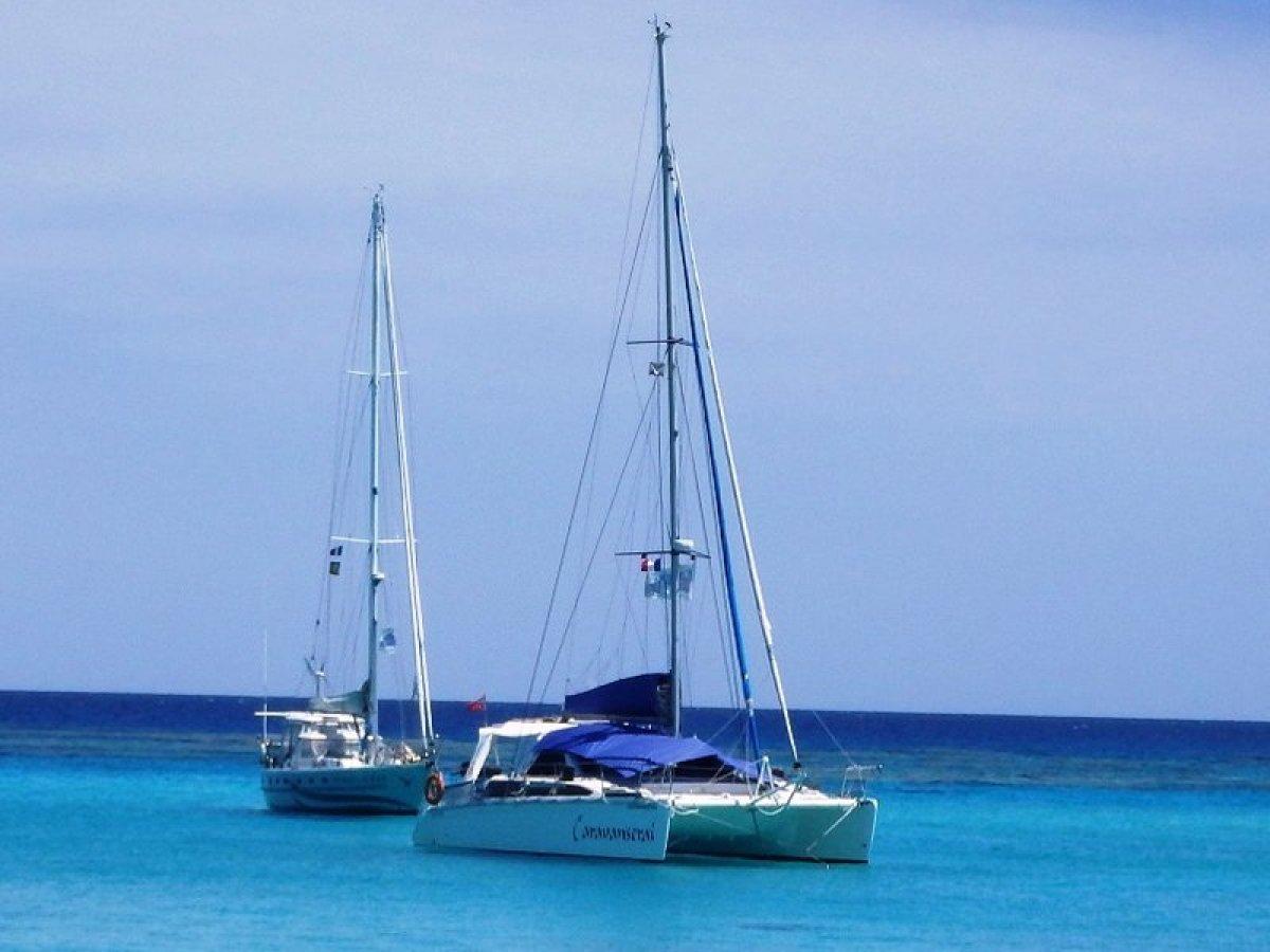 Seawind 1200 Catamaran