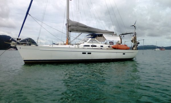 Beneteau Oceanis 42 CC GREAT CRUISING YACHT IN GOOD CONDITION