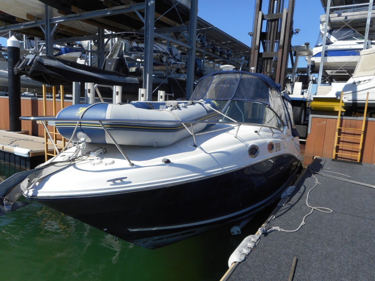 Sea Ray 275 Owner Wants is GONE!!