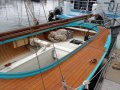 Couta Boat 26 Traditional Wooden boat steeped in history