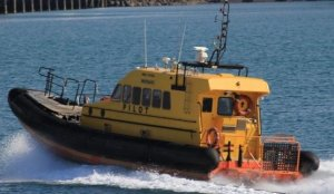 16.9m Pilot Boat
