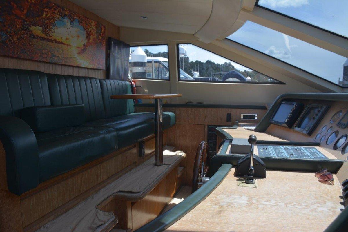 Azimut 78 Flybridge