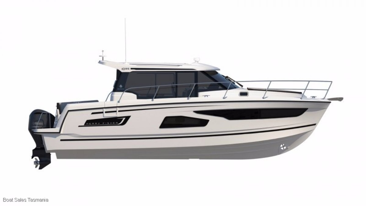Jeanneau Merry Fisher 1095 (NEW)