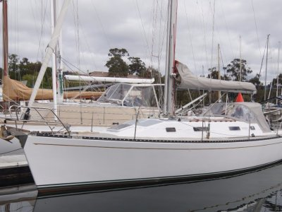 Radford 11m Performance Cruising Yacht