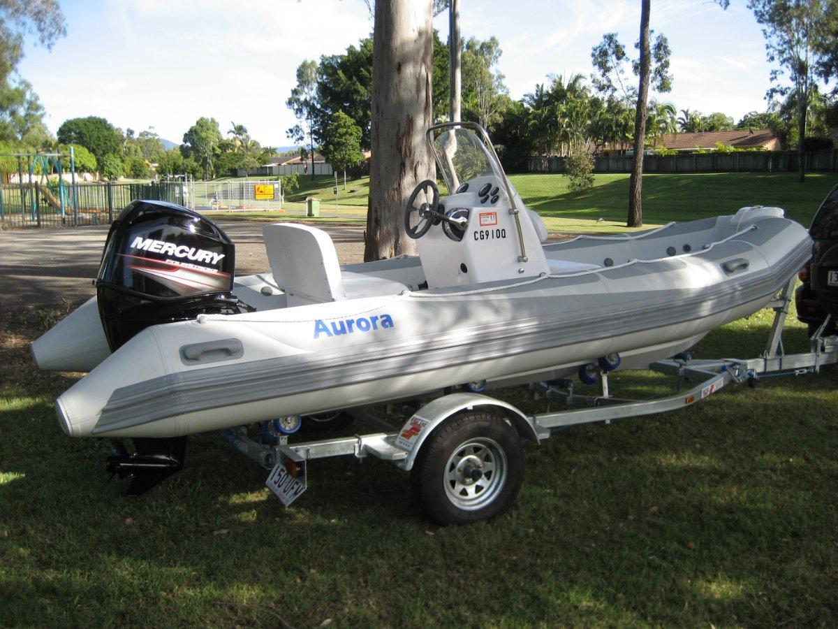Aurora Adventura V500