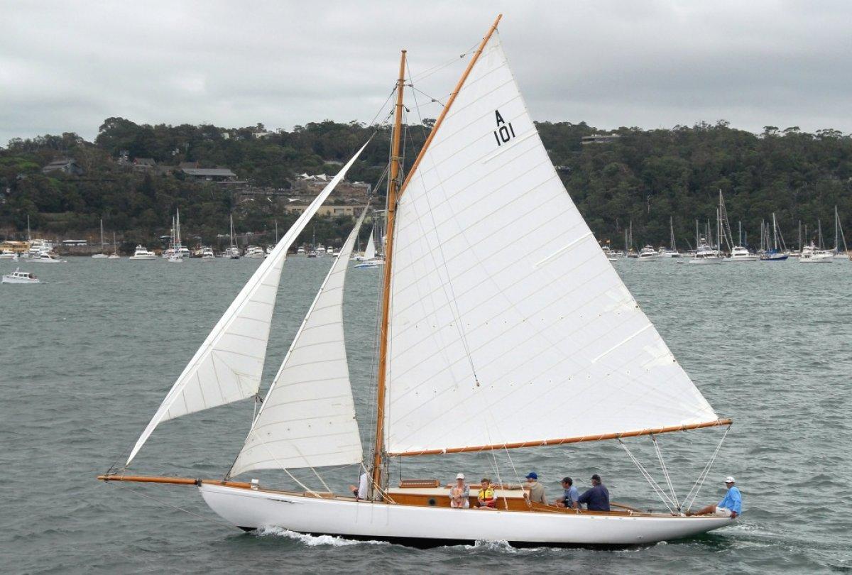 Classic Craft - Windward