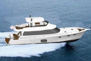 Kingbay 670 - 20.4m Motoryacht