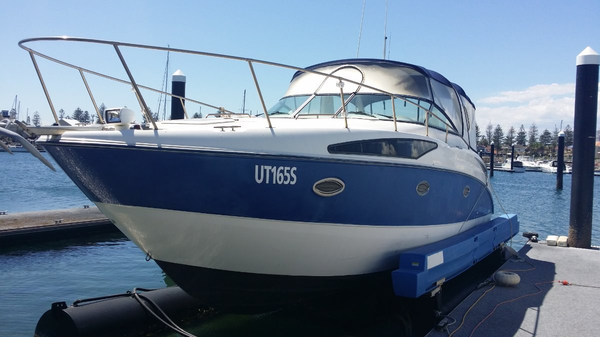 Hydra Hoist Air Dock for Sale | Marina Berths and Moorings | Boats