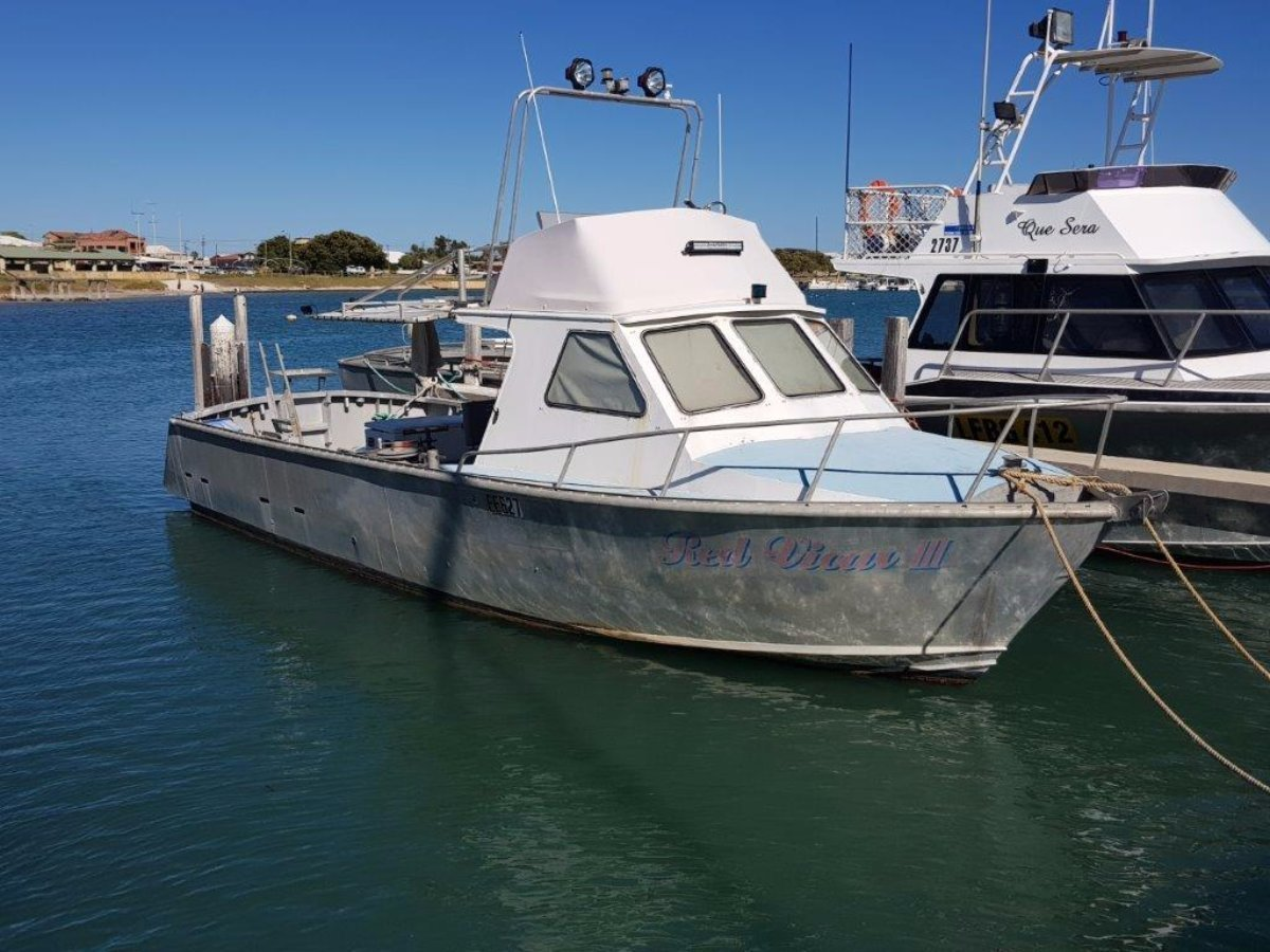 Millman Marine 1985 - Price Reduced