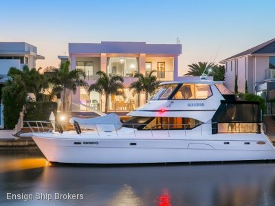 Kingfisher 56 Royale