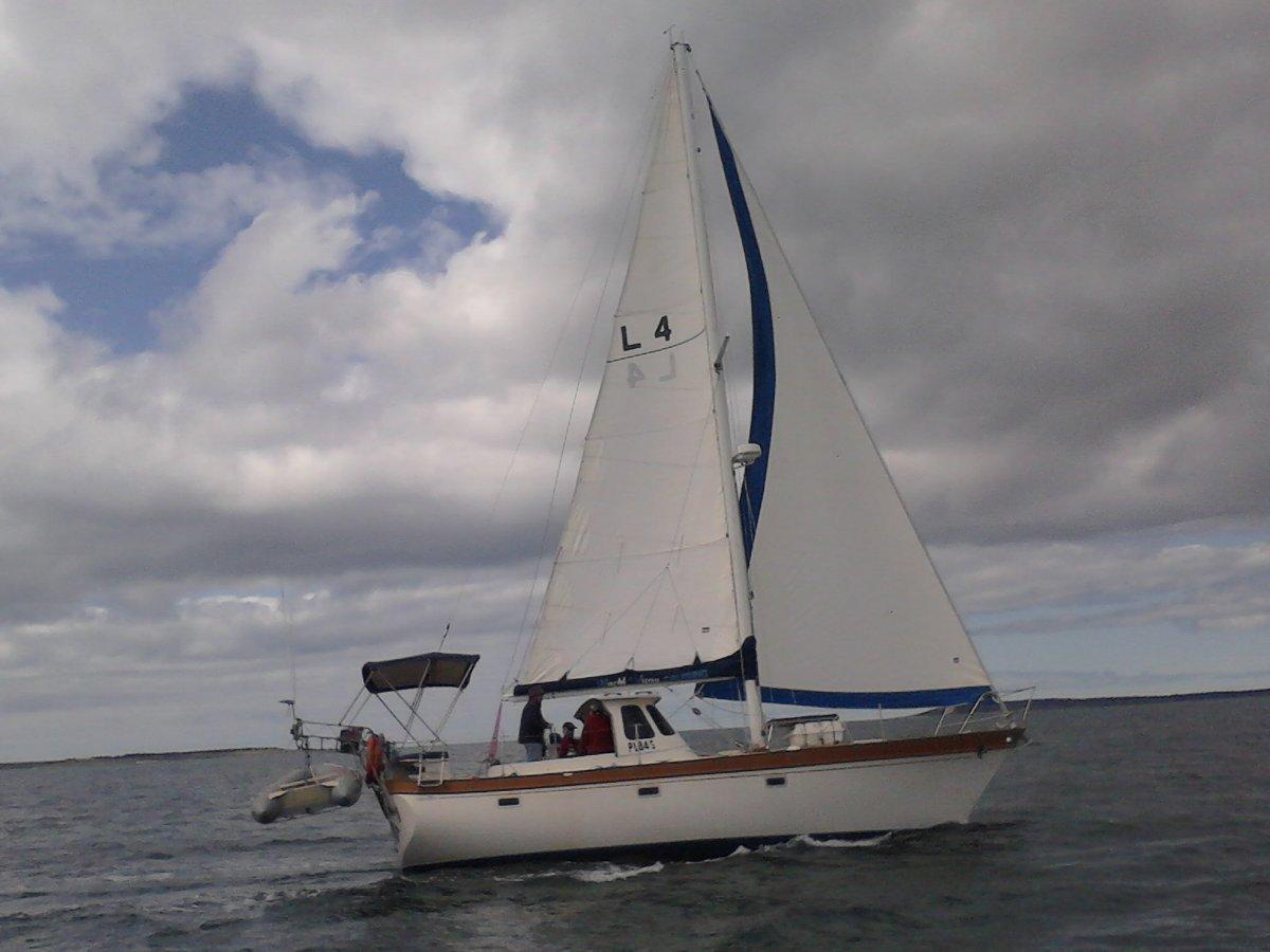 Nantucket 33