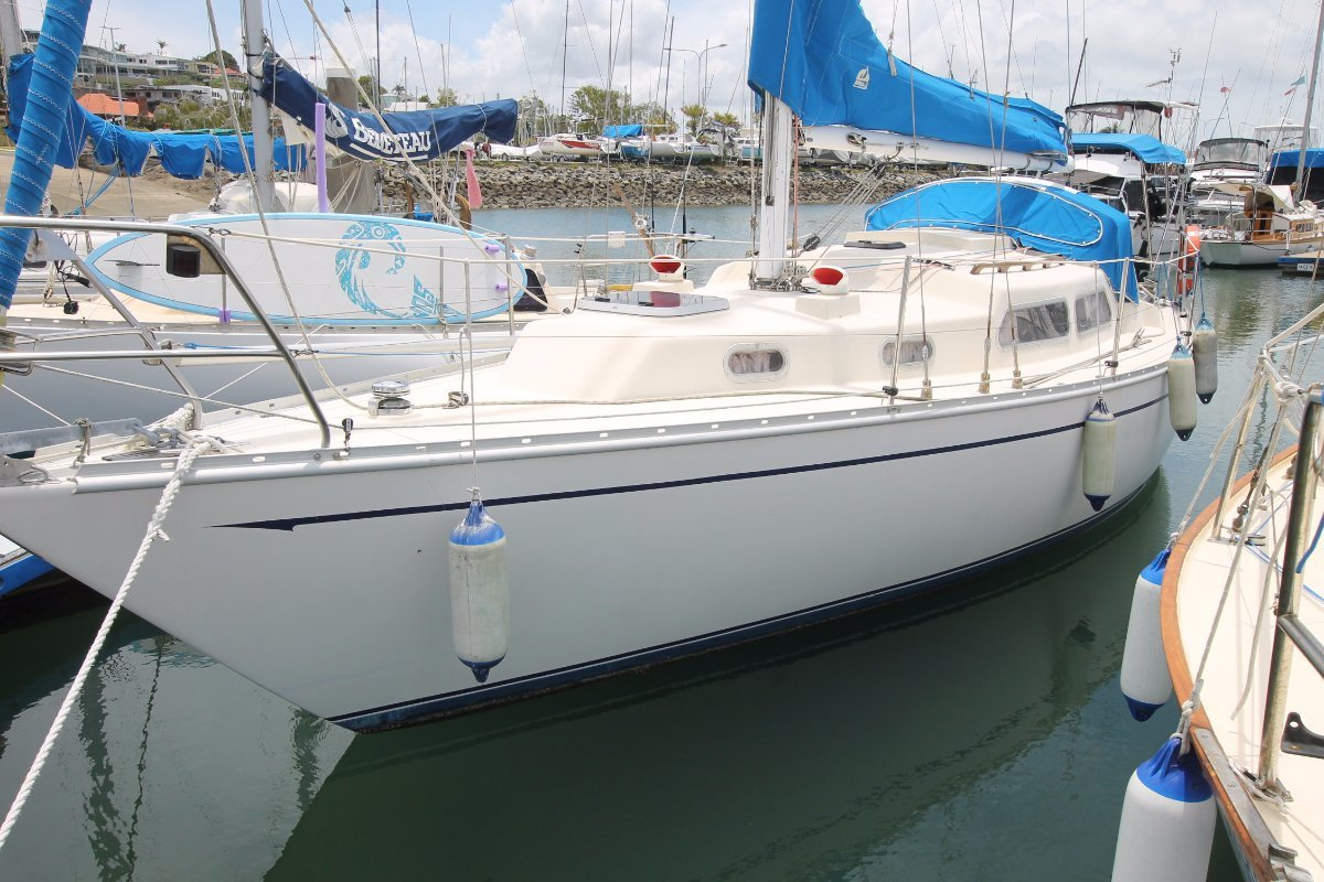 Cavalier 975