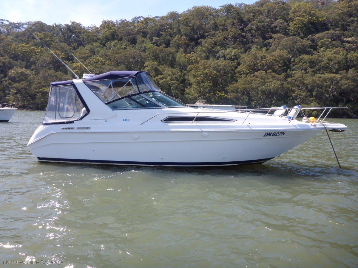 Sea Ray 280 DA