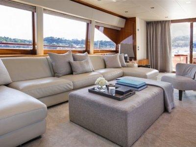 Guy Couach 121 Motor Yacht