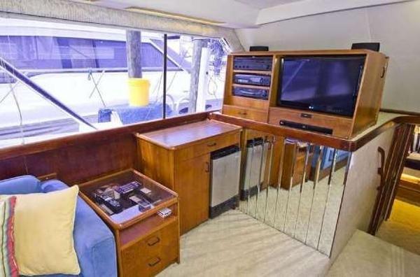Ocean Yachts 56 Supersport