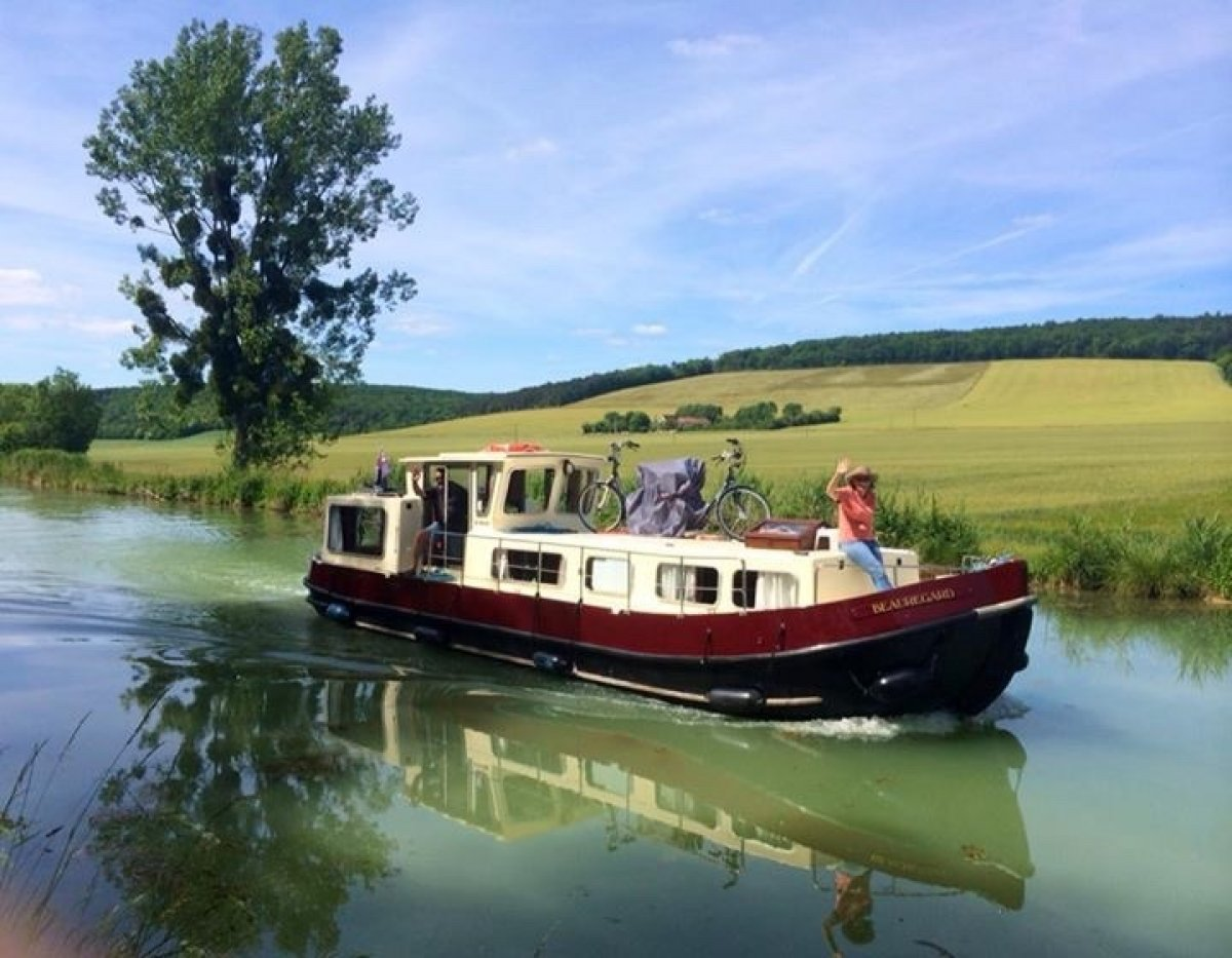 Locaboat Penichette:BEAUREGARD