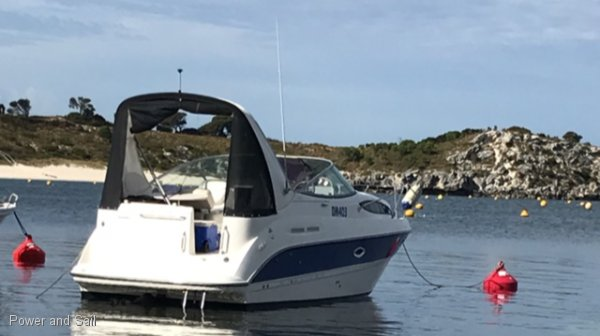Bayliner 275 Sports Cruiser **New Clears and covers and ready for summer**