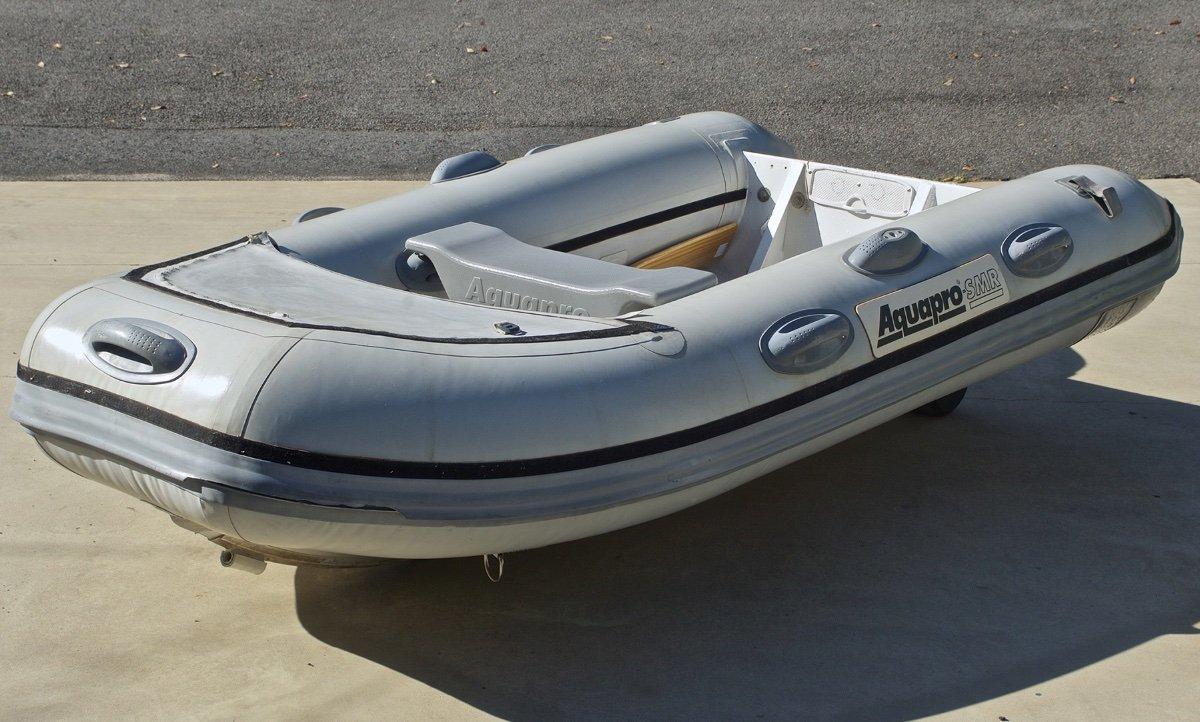 Aquapro SMR 901
