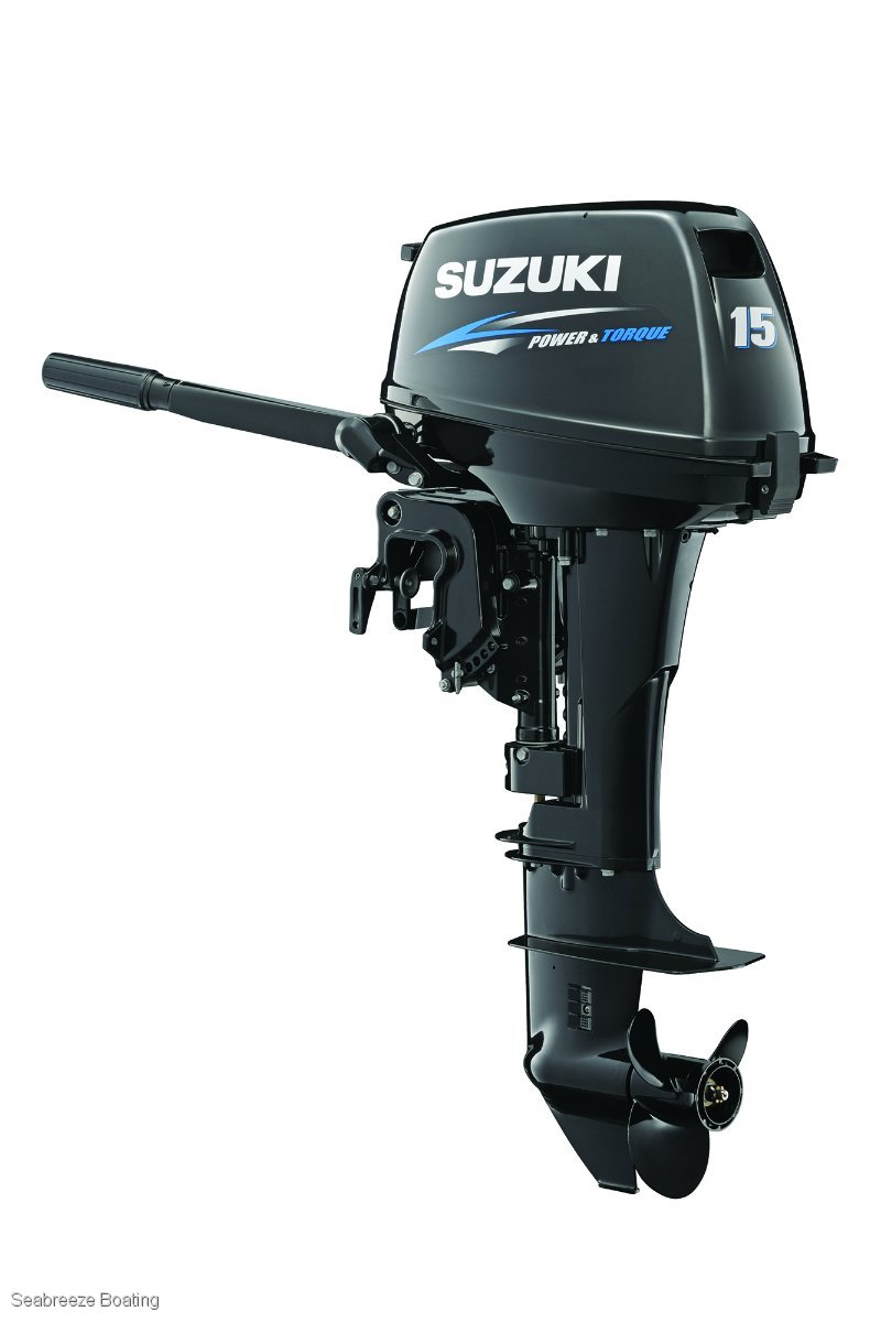 Suzuki Boats Dealer