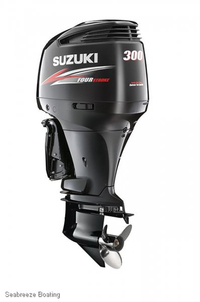 Suzuki Outboards Authorised Dealership Perth
