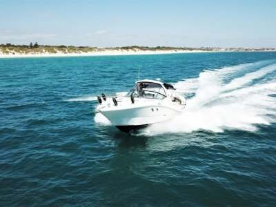 Sea Ray Sports Cruiser PRICE REDUCED!
