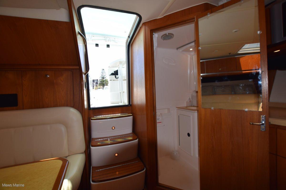 Tiara 3800 Open Cabo, Luhrs, Riviera