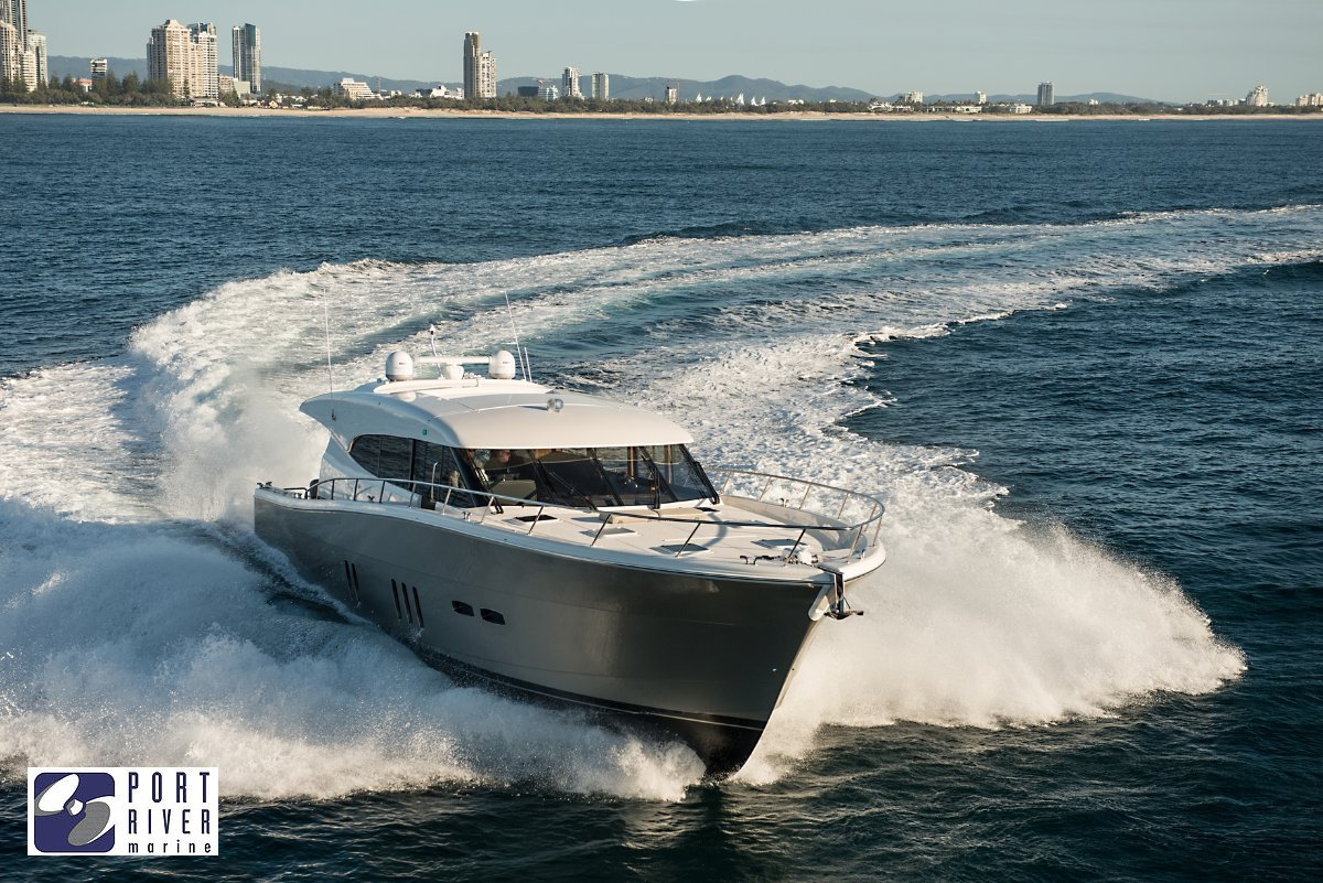 Maritimo S70 | Port River Marine Services