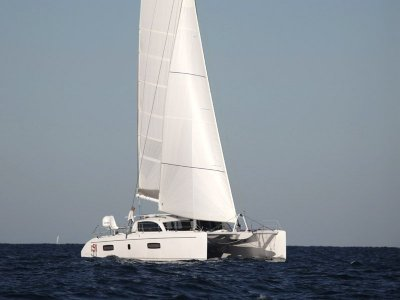Outremer 51
