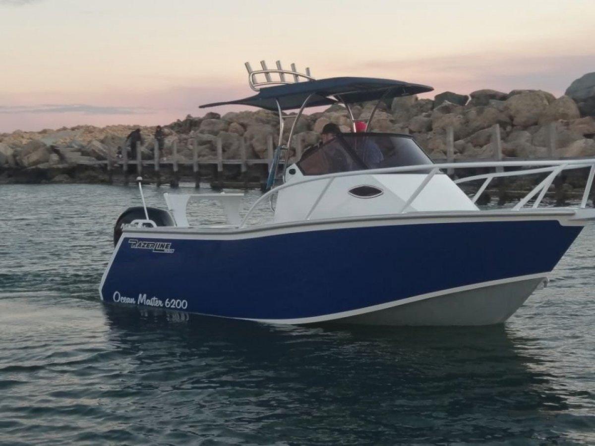 Razerline Ocean Master 6200